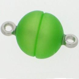 Neumann mattavaaleanvihreä magneettilukko