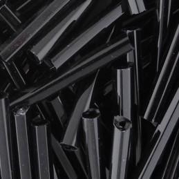Preciosa lasiputki 30 mm, opaakki musta