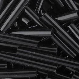 Preciosa lasiputki 20 mm, opaakki musta
