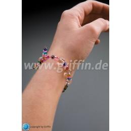 Griffin Jewelry Elastic Cord joustolanka tuoteidea