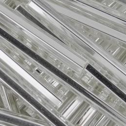 Preciosa lasiputki 30 mm, hopeasisus kirkas