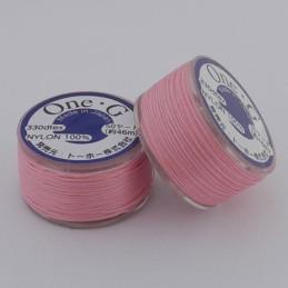 Toho One-G helmilanka vaaleanpunainen