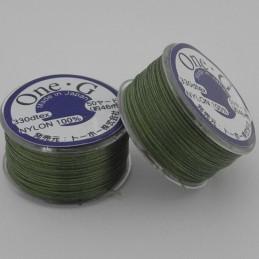 Toho One-G helmilanka vihreä