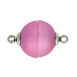Claspgarten Neumann mattavaaleanpunainen magneettilukko