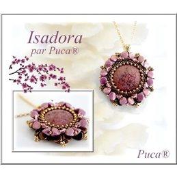 Isadora riipus ja sormus -ohje
